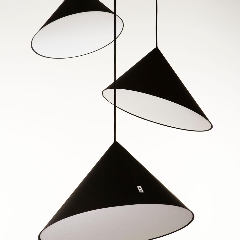 Poy / pendulum lamp