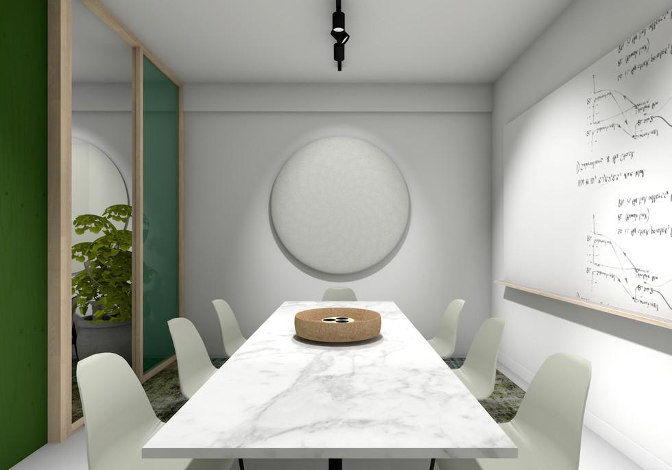 Creative agency / meeting room
