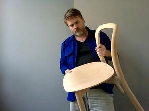 Martijn Hoogendijk - designer