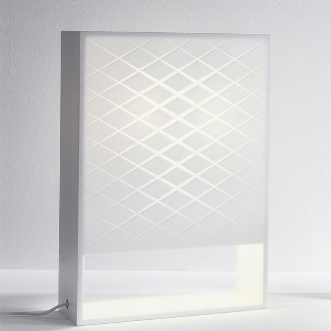 Crystal / table lamp