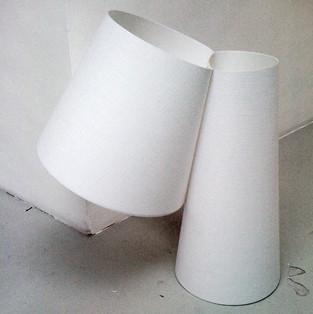 Hoodie / table lamp