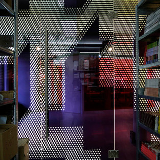 Frame Publishers / stock room