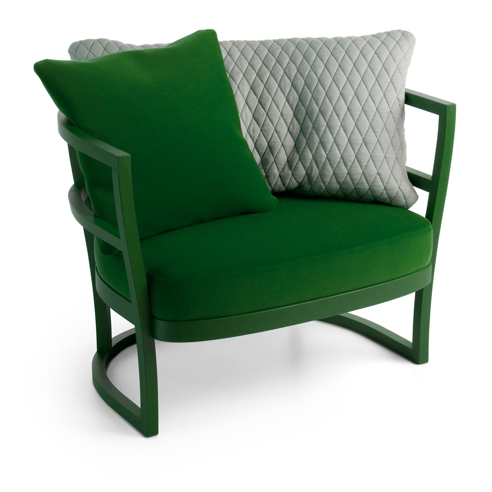 Wagner / easy chair