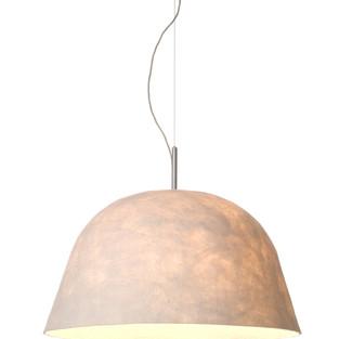 Darth / acoustic felt lamp