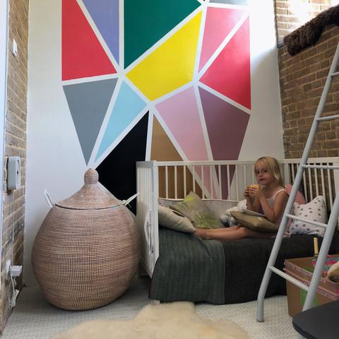 Home / kids room