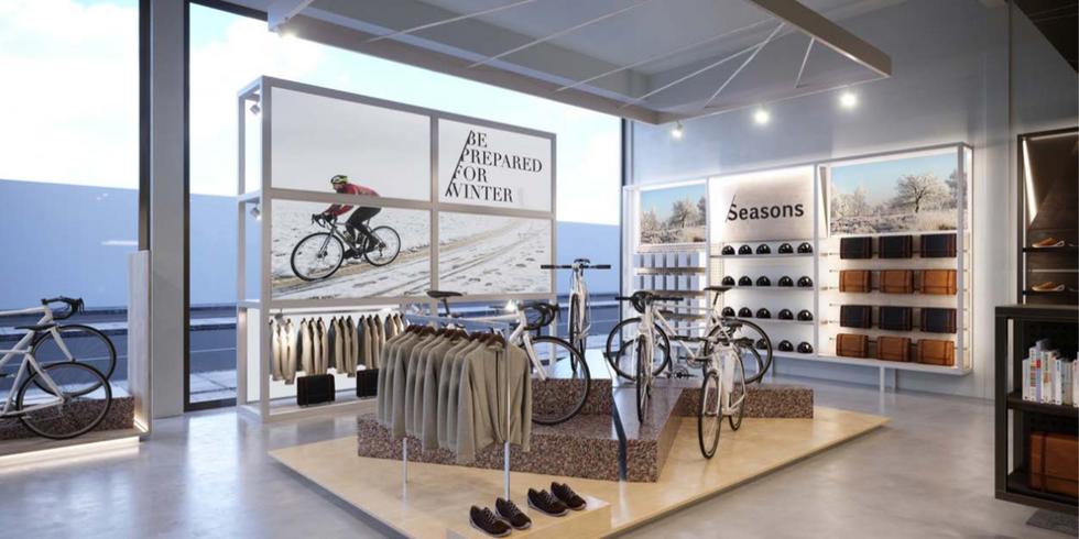 Allcycle / showroom