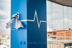 Healthy Gym