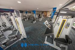 Healthy Gym Peso Asistido Maquinas