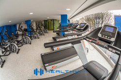 Healthy Gym Caminaro