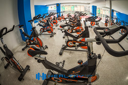 Healthy Gym Salón Spinning