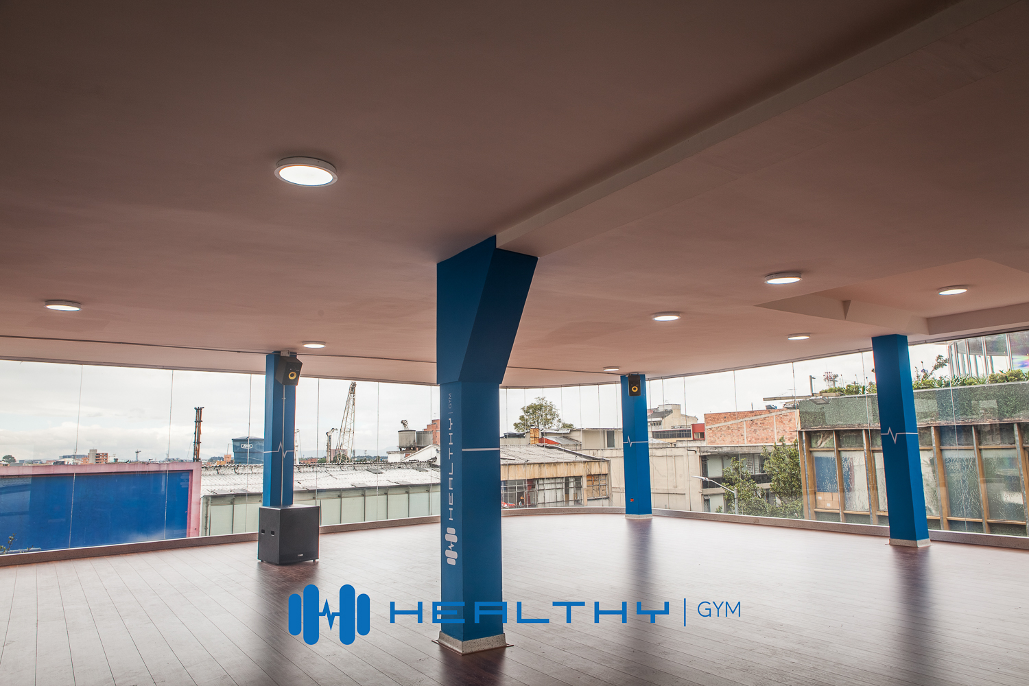 Healthy Gym Salón