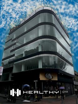 Edificio Healthy