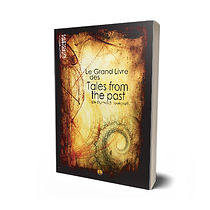 le grand livre des tales from the past.j