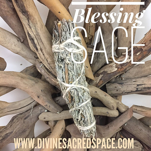 Specialty Sage Smudge