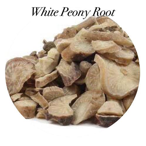 White Peony Root