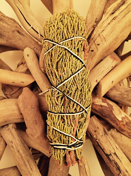Juniper Smudge Stick