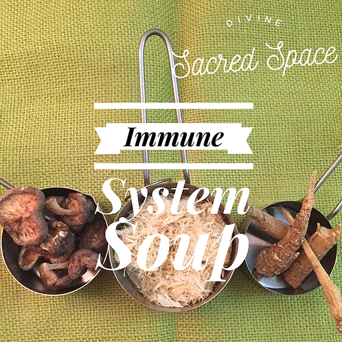 Immune System Soup