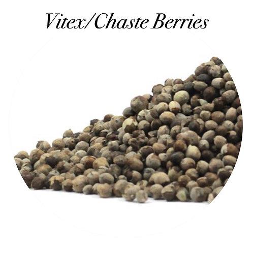 Vitex/ Chaste Berries