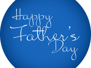 HAPPY FATHER'S DAY KINGS!