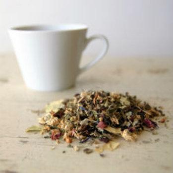Organic Uterine Fibroid Tea