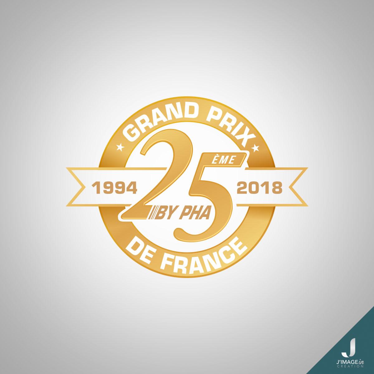 25 ans Grand Prix de France