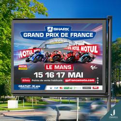 Grand Prix de France de moto