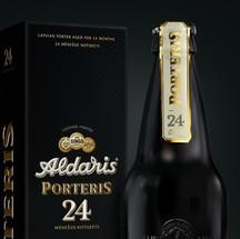 ALDARIS PORTERIS