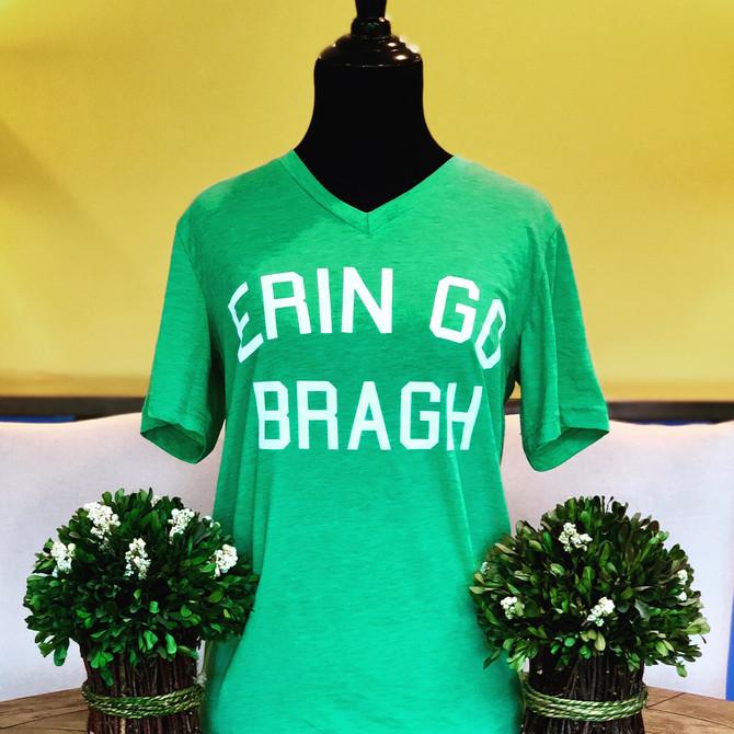Erin Go Bragh - Signature Luxe Tee