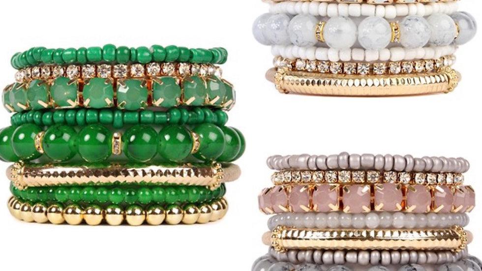 Bracelet Stack Pack