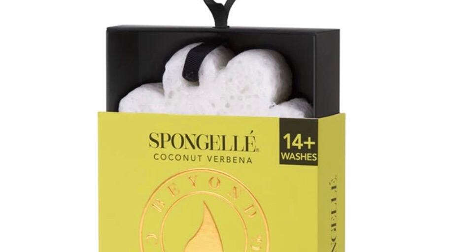 Spongelle' - Boxed Flower