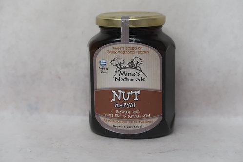 MINA'S NATURALS - NUT