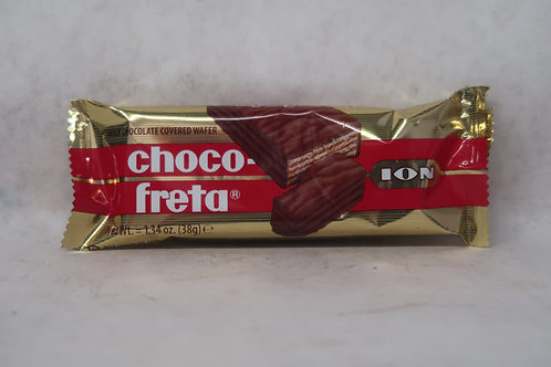 CHOCO FRETA
