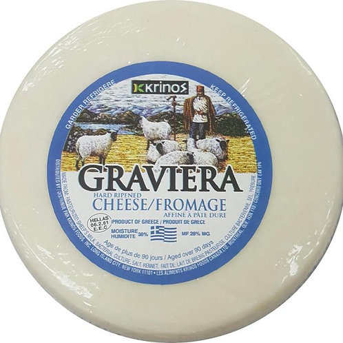 GRAVIERA CHEESE