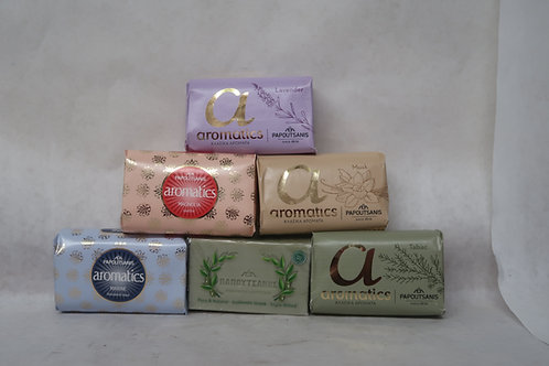 SOAP | AROMATICS
