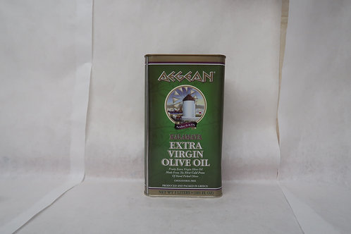 EXTRA VIRGIN OLIVE OIL | AEGEAN