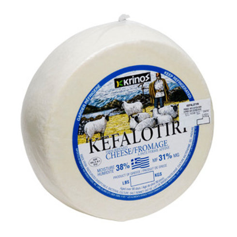 KEFALOTIRI CHEESE