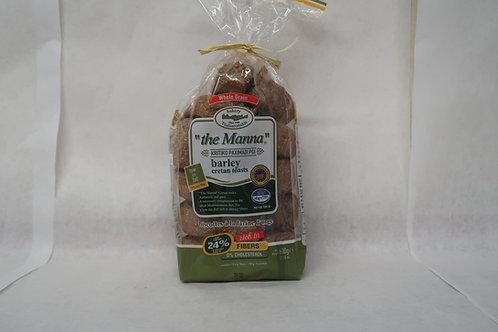 Barley Cretan Toasts