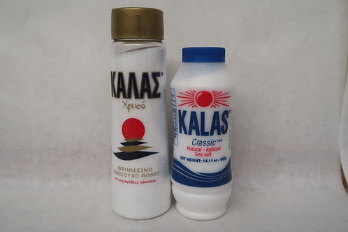 SEA SALT | KALAS