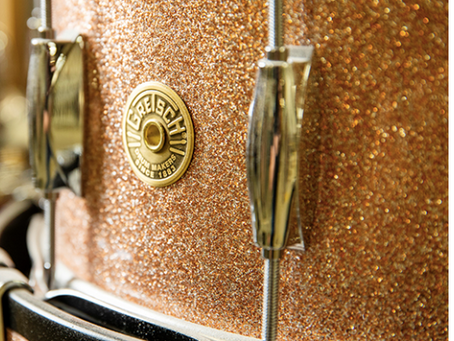 Keeping the Beat: The Gretsch drum factory's rhythm of a 136-year-old legacy