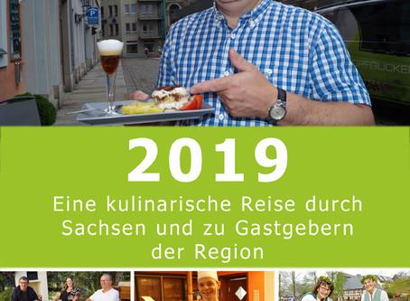 Eine kulinarische Reise durch Sachsen und zu Gastgebern der Region
