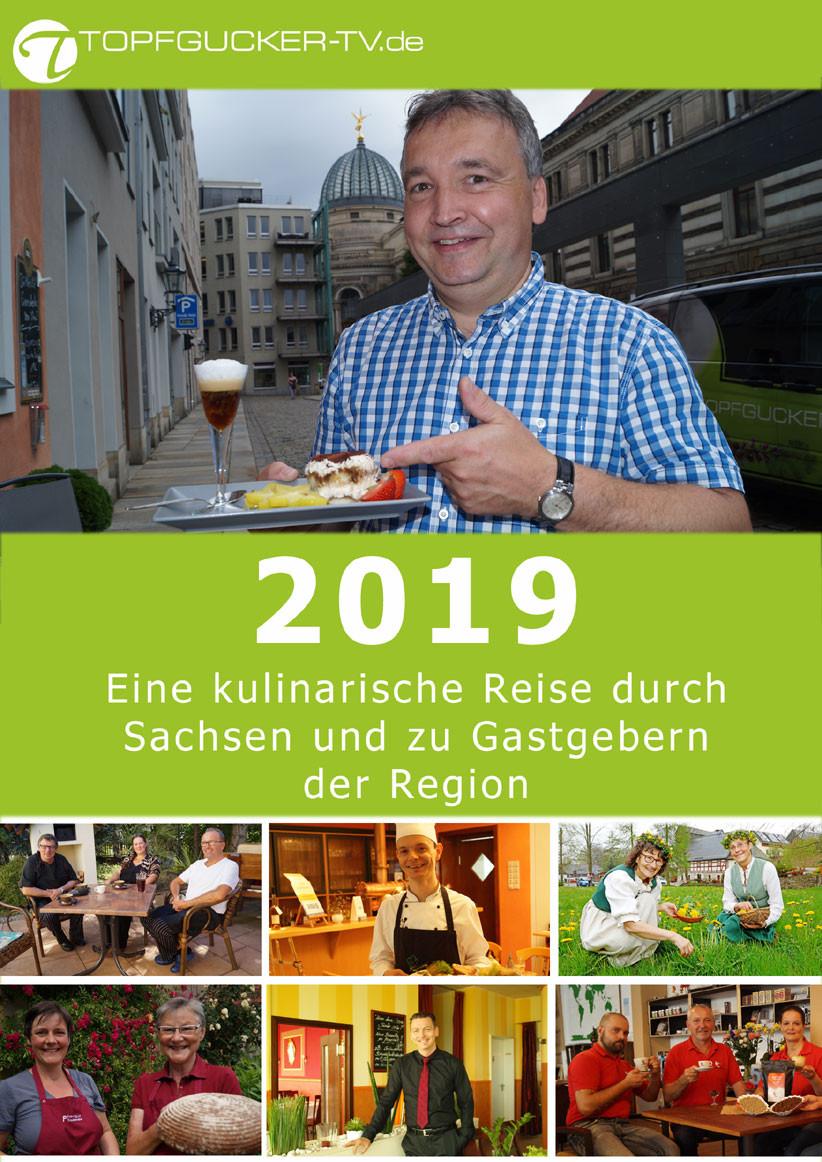 Topfgucker-TV Kalender 2019