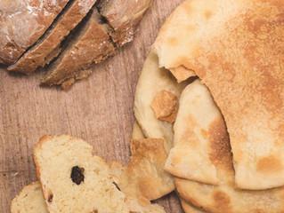 Was aßen Jesus und seine Jünger beim letzten Abendmahl?