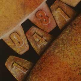 MECCANISMO (detail)