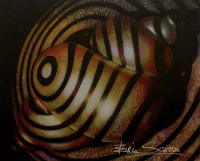 universo ermafrodita | Enrico Scotta