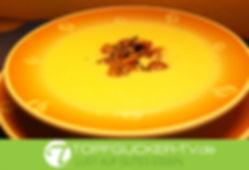 Weiße Winterwurzel Suppe | Topfgucker-TV