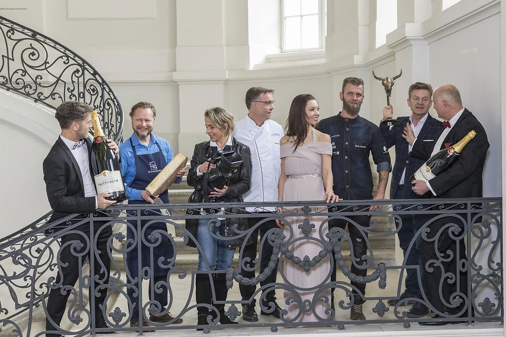 Fete du Champagne | Partner