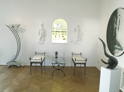 ART GALLERY LA FENICE