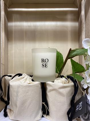 Espelma perfumada ROSE Cerabella