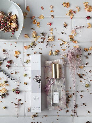 Perfum Indi&Cold