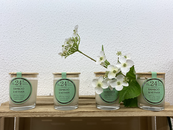 Espelma perfumada Cerabella